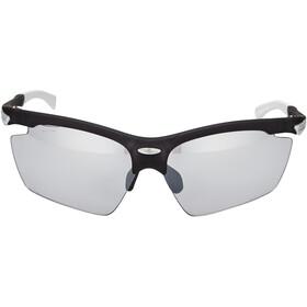 Rudy Project Agon Glasses Frozen Ash - ImpactX Photochromic 2 Laser Black